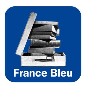 Podcast France Bleu Normandie - Rouen - Le Livre du Week-End