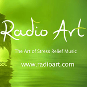 Radio RadioArt: Stress Relief