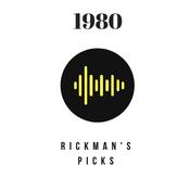 Radio STATIC: THE BEST OF 1980