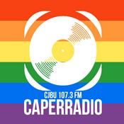 Radio Caper Radio 107.3 FM - CJBU