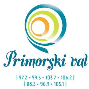 Radio Odmev - primorski val