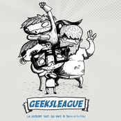 Podcast Geeksleague