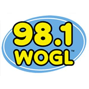 WMGP - WOGL 98.1 FM