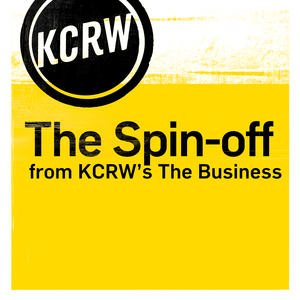 Podcast KCRW The Spin-Off
