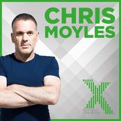 Podcast The Chris Moyles Show on Radio X Podcast