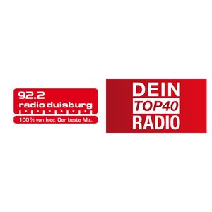 Radio Radio Duisburg - Dein Top40 Radio