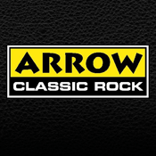 Radio Arrow Classic Rock Nord