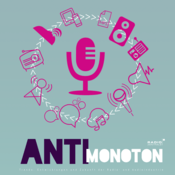 Podcast Antimonoton