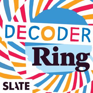 Podcast Decoder Ring