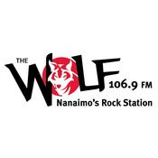 Radio 106.9 FM The Wolf