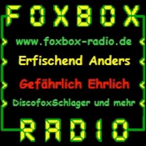 Radio FoxBox-Radio