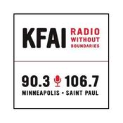 Radio KFAI - Fresh Air Radio 90.3 FM