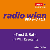 Podcast Radio Wien Trost & Rat