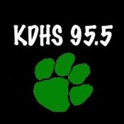 Radio KDHS-LP 95.5 FM