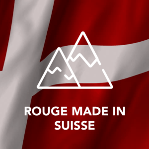 Radio ROUGE MADE IN SUISSE