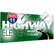 Radio WNAP - Gospel Highway 11 1110 AM