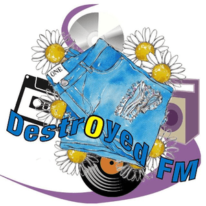 Radio destroyed