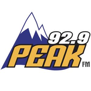 Radio KKPK - 92.9 PEAK FM