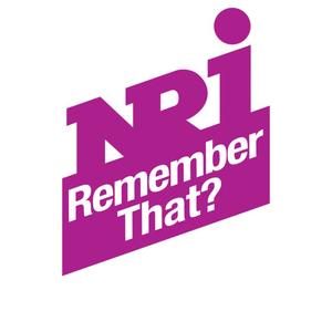 Radio NRJ REMEMBER THAT