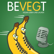 Podcast beVegt - vegan leben und laufen