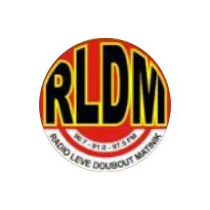 Radio RLDM - Radio Lévé Doubout Matinik