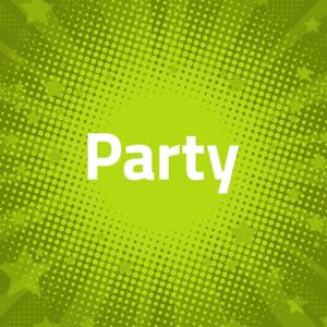 Radio Spreeradio Party