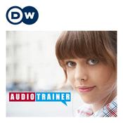 Podcast El audio-trainer   Aprender alemán   Deutsche Welle
