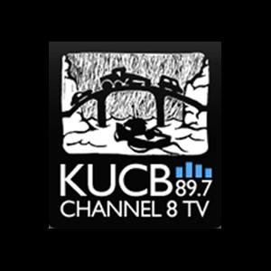 Radio KUCB-FM 89.7