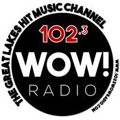 Radio WIOW - 102.3 WOW! Radio
