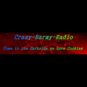 Radio Crazy-Barmy-Radio