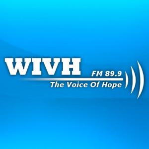 Radio WIVH - The Voice of Hope 89.9 FM