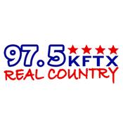 Radio KFTX 97.5 FM