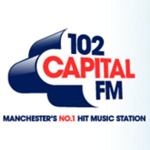 Radio Capital FM Manchester