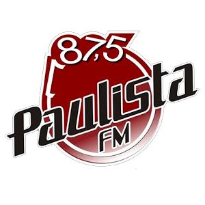 Radio Paulista FM de São Paulo