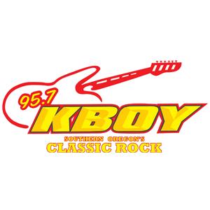 Radio KBOY - 95.7 FM